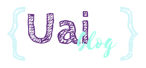 Uai Blog logo